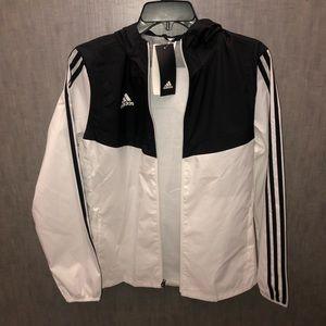 🆕 Adidas • Windbreaker jacket